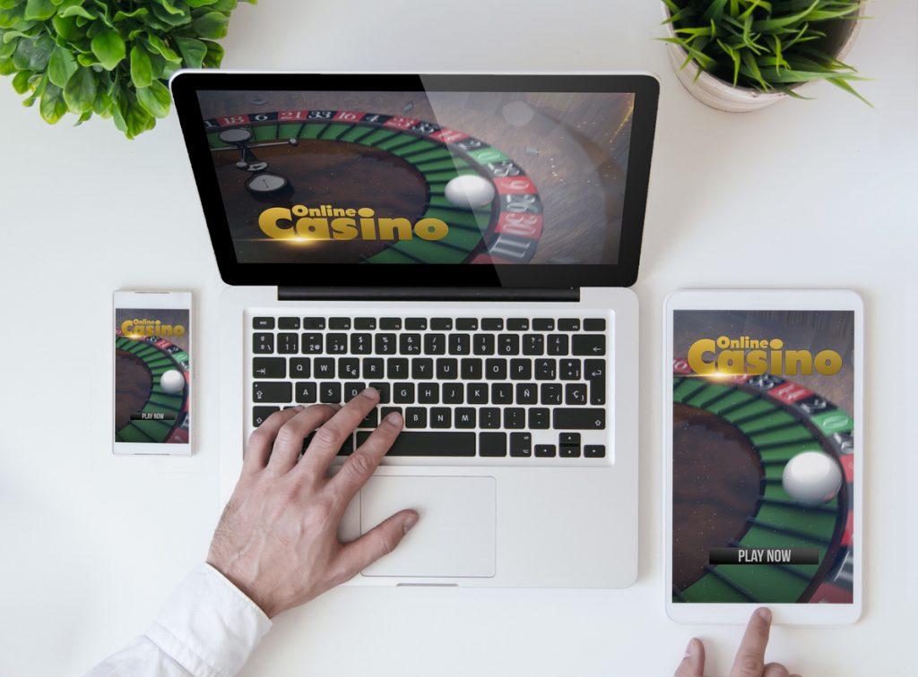 office tabletop casino online