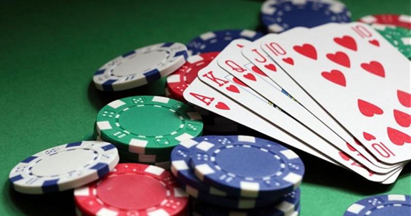 manage gambling